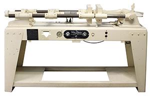 photo of Van Dorn Plastic Molder Model H-200 Designed in 1949 by A. Reynolds Ren Morse